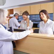 Beratung für Ärzte 2