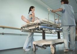 Insolvenzen Gesundheitsbereich