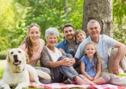 Pflegeversicherung abschließen