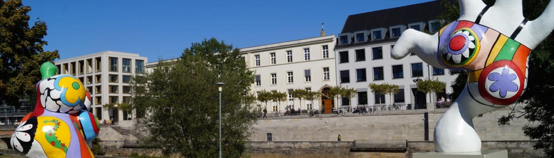 Heidrich Consult - Am Hohen Ufer