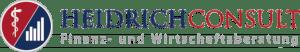 Heidrich Consult - Finanz- und Wirtschaftsberatung - Versicherungsmakler