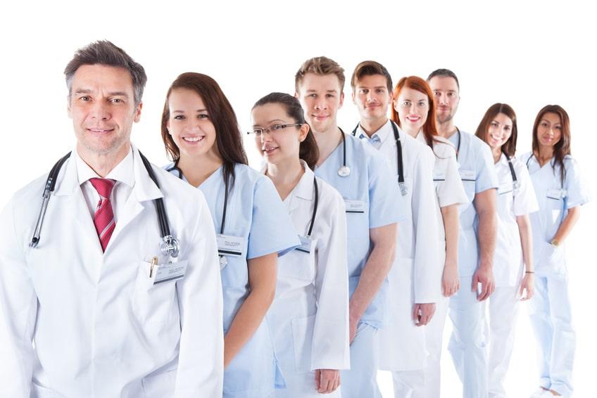 Versicherungen für Zahnärzte und Ärzte